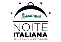 Noite Italiana Hotel Bella italia